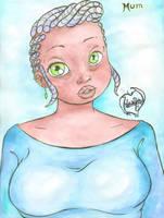 Mum2 Smaller by Lokita-Naky