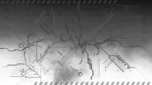 Abstract movie - Lemuria