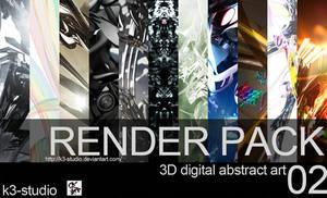 Render pack - 02