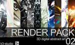 Render pack - 02 by k3-studio