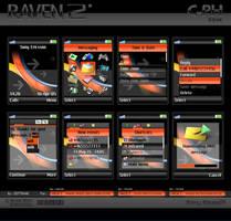 RAVEN 2 SE by 007TINAR