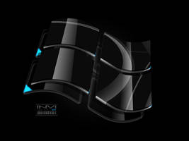 INVI XT WP by 007TINAR