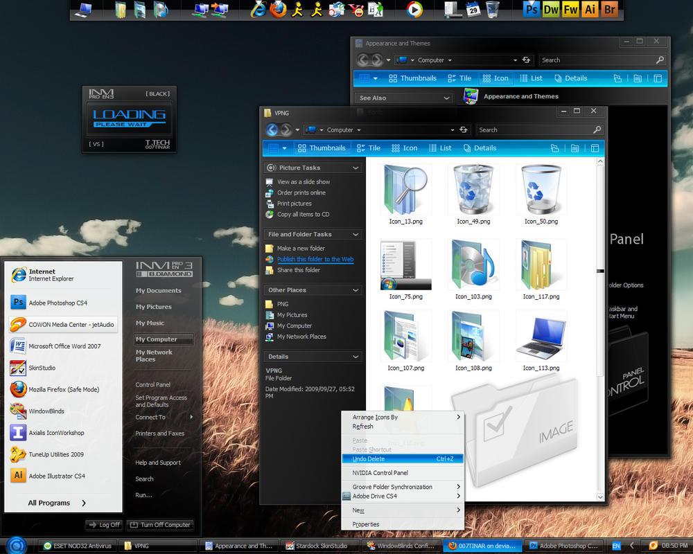 Downloadable Windows Xp Themes