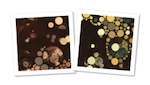 pRiNtAbLe - velVeT buBBleS by NellieWindmill