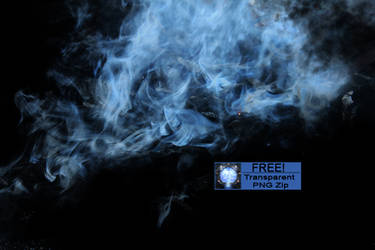 Blue Smoke 5000 X 3333
