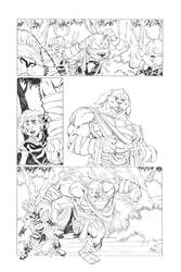 Skyward Halloween Comicfest page 7 by thejeremydale
