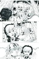 Skyward 7 pg 2 pencils by thejeremydale