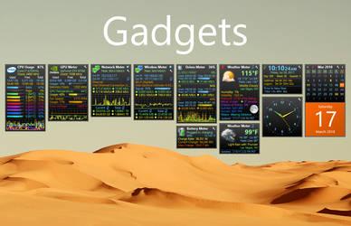 Gadgets 3.0.2