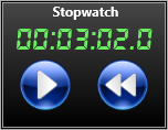 Stopwatch - Gadgets Patch 4.0.0 by SilverAzide