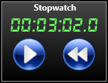 Stopwatch - Gadgets Patch 4.0.0