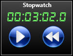 Stopwatch - Gadgets Patch 4.0.0