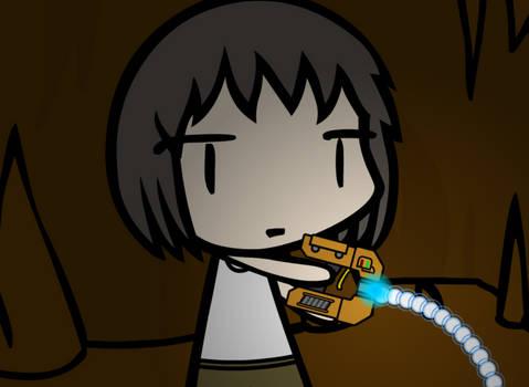 (Walfas/Prop) Starbound Matter Manipulator