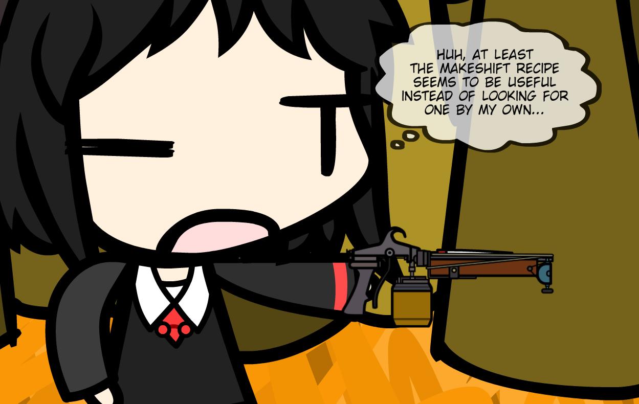 Walfas/Prop) Fallout 3 - Dart Gun by PsyKoTMK on DeviantArt on