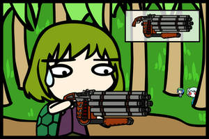 (Walfas/Prop) SS2 Auto Shotgun