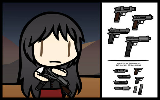 (Walfas/Prop) Action-Colt Mk.2