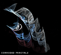 Corroded Fractals by CorrodedSilence