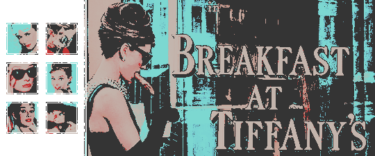 Psd 009 Breakfast At Tiffany S By Somresources On Deviantart