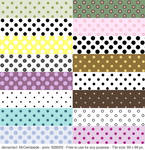 Polka-dot Pack #2