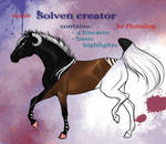 Solven creator for Photoshop