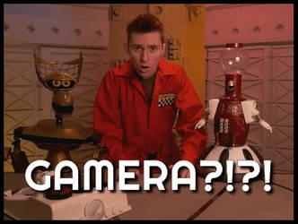 MST3K: Gamera vs Viras Preview, Part 2 by Enshohma