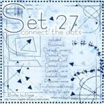 Set 27 - Connect The Dots