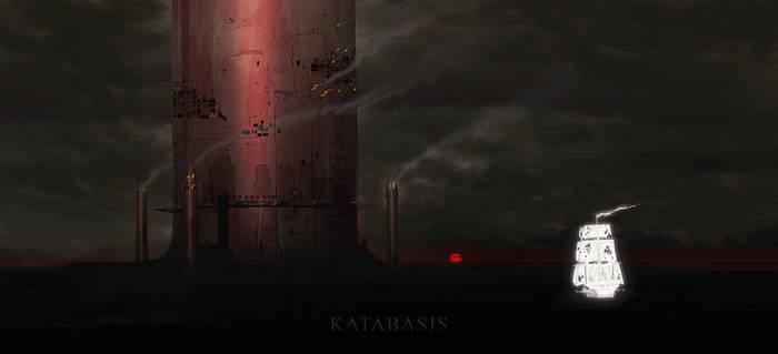 Katabasis