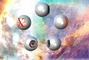 Okuli rotanti by aquadrop