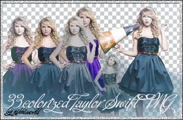 Taylor swift png by brillantecel