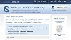CodeSense Corporate