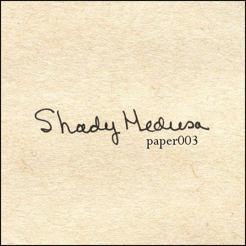 paper.003 by ShadyMedusa-stock