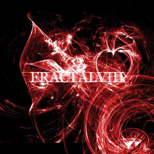 fractal VIII by ShadyMedusa-stock