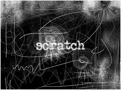 scratch by ShadyMedusa-stock