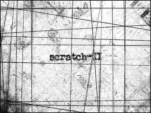 scratch II by ShadyMedusa-stock