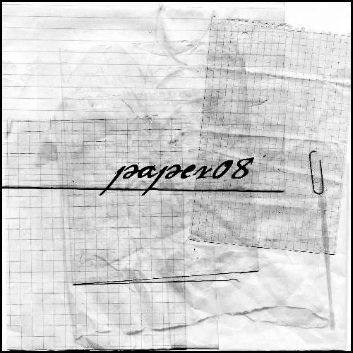 paper.08 by ShadyMedusa-stock