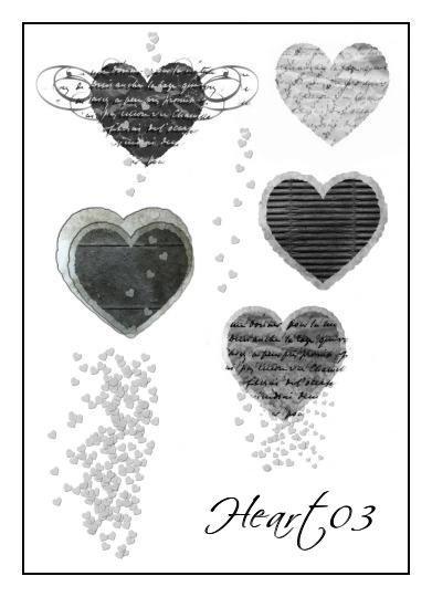 heart-03 by ShadyMedusa-stock