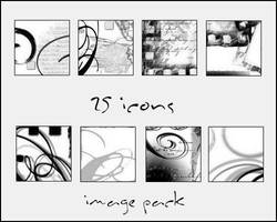 25.icons-02 by ShadyMedusa-stock