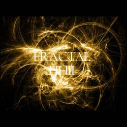 fractal I-II-III