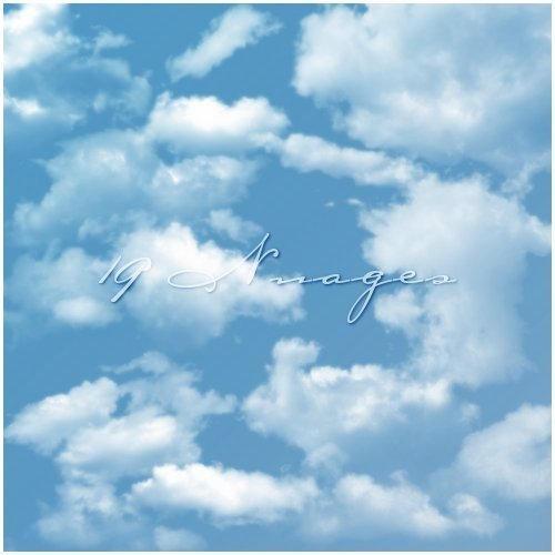 nuages by ShadyMedusa-stock