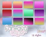+.Fantasy Styles