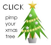 Pimp Your Christmas Tree by glasskiwi
