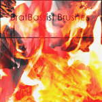 Brat Fire Brush 10 PS7