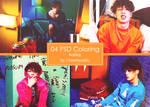 04 / PSD Coloring by ChanHyukRu