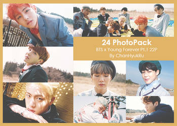 7187665057af ChanHyukRu 173 69 24   BTS x Young Forever Pt.1 PhotoPack by ChanHyukRu