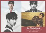26 / ChanYeol x allure Korea PhotoPack