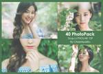 40 / Tzuyu x PHOLAR PhotoPack