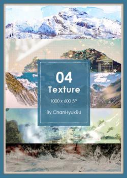 04 / TexturePack by ChanHyukRu
