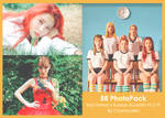 58 / Red Velvet x Russian Roulette Pt.2 PhotoPack
