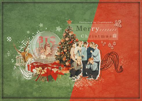 161225 / BTS - Christmas