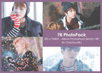 78 / BTS x YOU NEVER WALK ALONE - APS PhotoPack