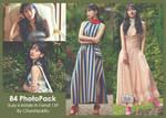 84 / Suzy x Instyle in Fendi PhotoPack